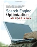 Search engine optimization an hour a day